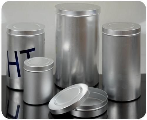 Scatole in alluminio - Contenitore in alluminio per effetti